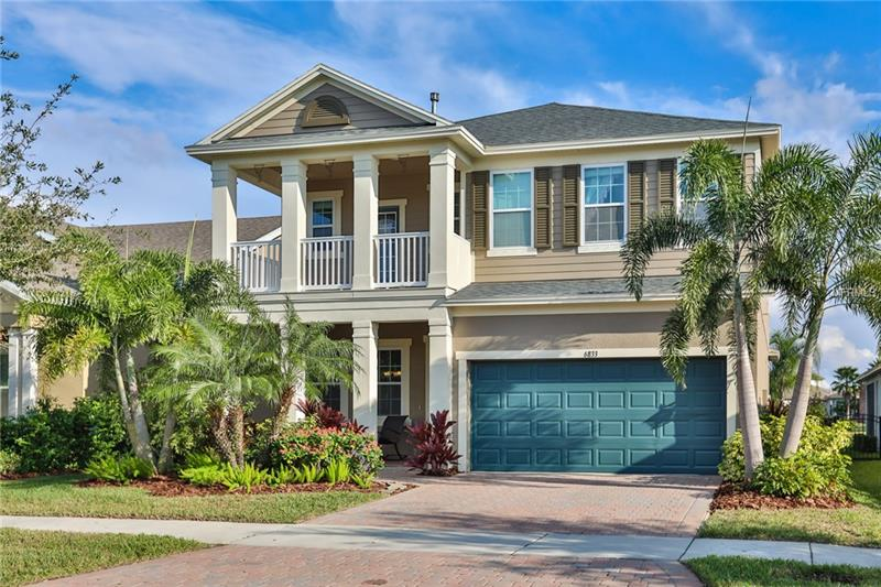 6833 Park Strand Dr, Apollo Beach, FL, 33572 - MLS T2923013