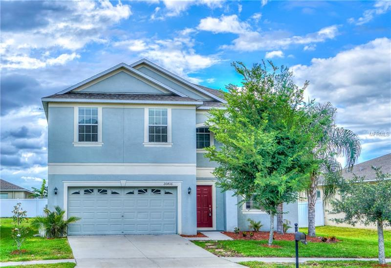 20406 Autumn Fern Ave, Tampa, FL, 33647 - MLS T2925798