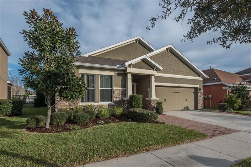 5117 Sanderling Ridge Dr, Lithia, FL, 33547 - MLS T3101667