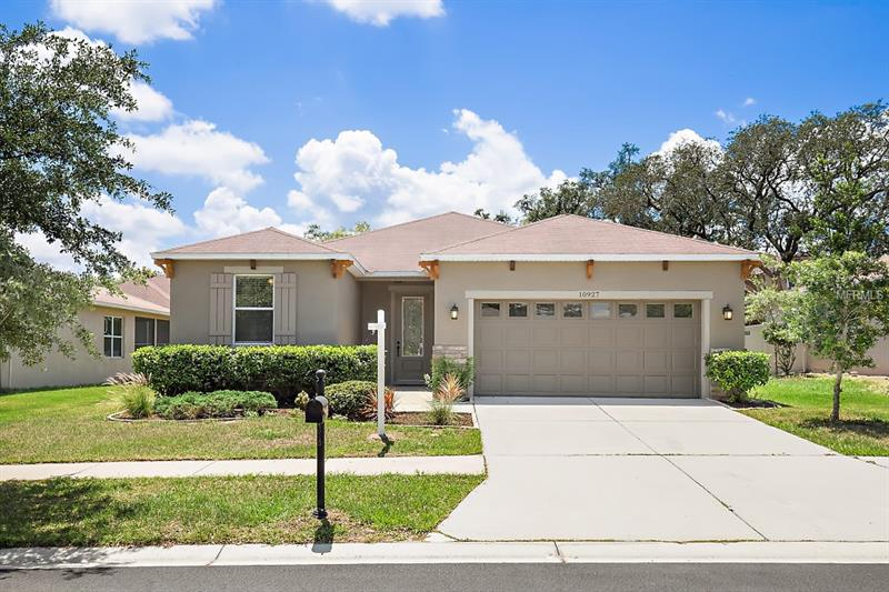 10927 Pond Pine Dr, Riverview, FL, 33569 - MLS T3103521