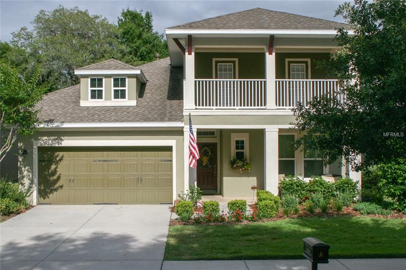 16111 Courtside View Dr, Lithia, FL, 33547 - MLS T3105830