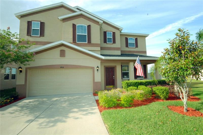 8408 Cherry Branch Dr, Ruskin, FL, 33573 - MLS T3106299