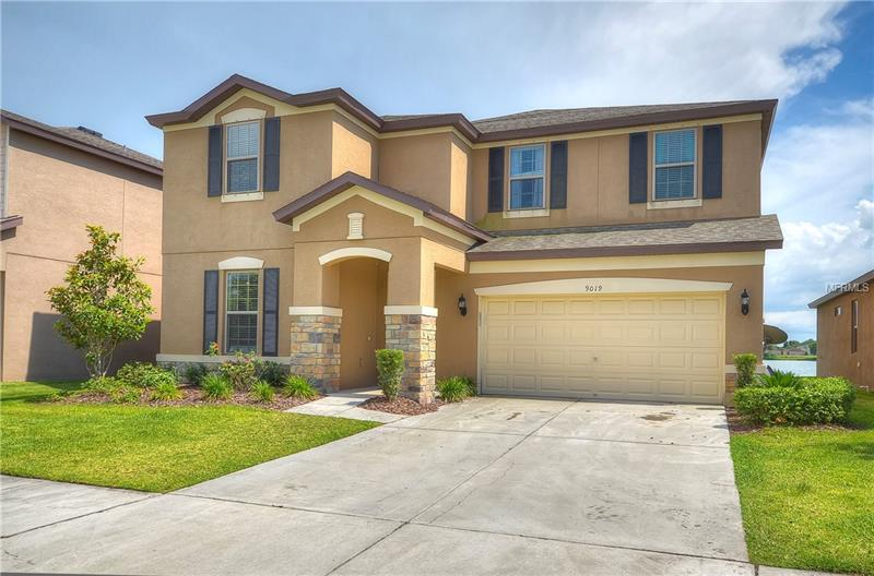 9019 Mountain Magnolia Dr, Riverview, FL, 33578 - MLS T3108505