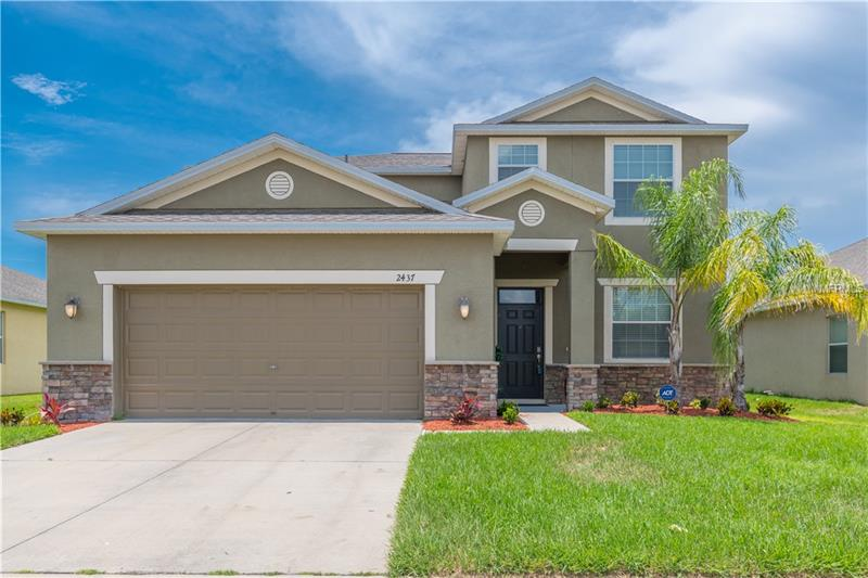 2437 Dakota Rock Dr, Ruskin, FL, 33570 - MLS T3114404