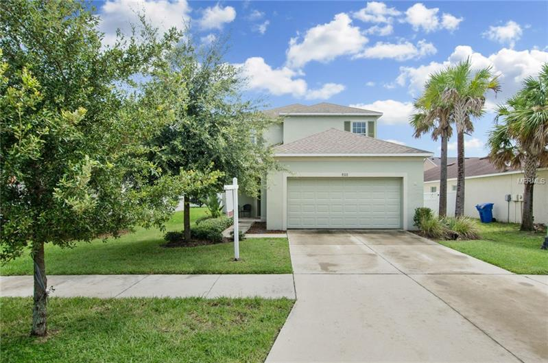 8322 Deerland Bluff Ln, Riverview, FL, 33578 - MLS T3120295