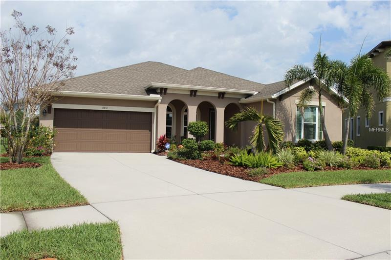 6651 Current Dr, Apollo Beach, FL, 33572 - MLS T3160537