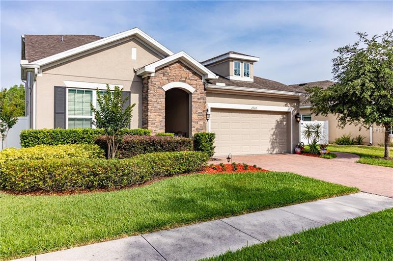 2302 Pantucket Dr, Wesley Chapel, FL, 33543 - MLS T3172550