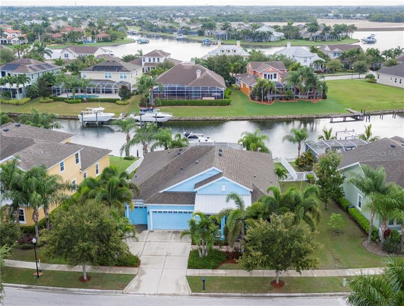 623 Manns Harbor Dr, Apollo Beach, FL, 33572 - MLS T3185539