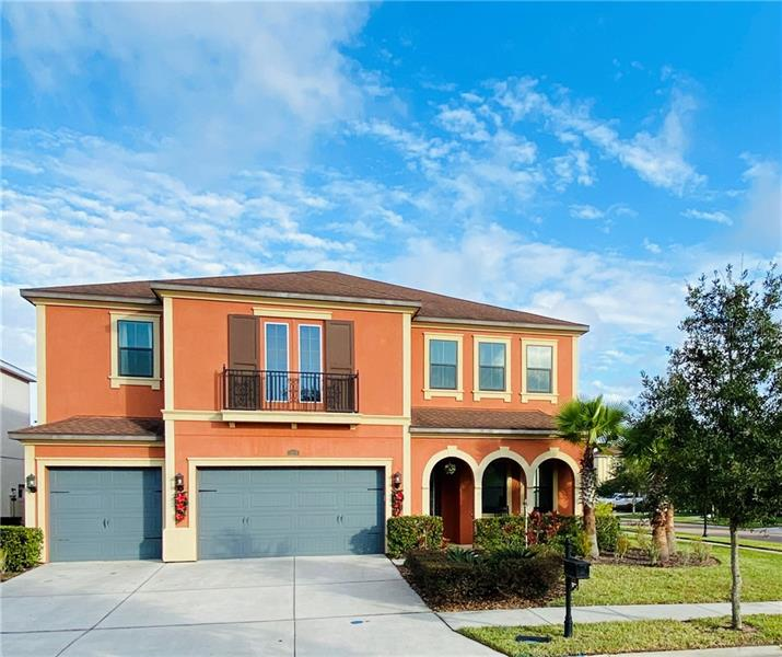 14210 Avon Farms Drive, Tampa, FL, 33618 - MLS T3216636