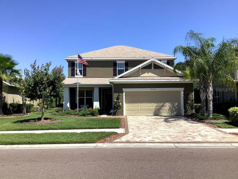 27164 Evergreen Chase Dr, Wesley Chapel, FL, 33544 - MLS T3218871